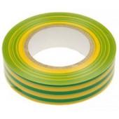 Изолента Safeline 19/20 жел-зел (10/200)