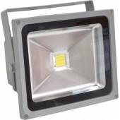 Прожектор Feron 1LED 30W 2850lm 230W/4000/IP65 222*184*127 мм, LL-132 (1/6)