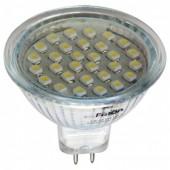 Лампа Feron JCDR 30LED (2W) 230V/6500 G5.3, LB-23