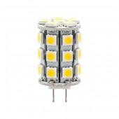 Лампа Feron JC 27LED (4W) 12V/4000K/G4, LB-404 (1/10/100)