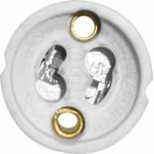 Патрон для галогенных ламп, 230V, GU10  LH32