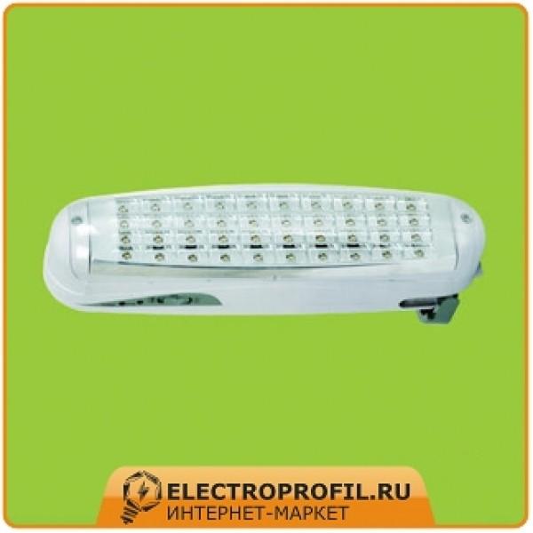 Светильник аккумуляторный asd