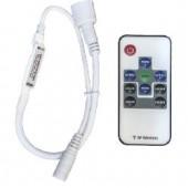 Контроллер для светодиодной ленты (мультиколор) 24V MAX*144W с разъемами DM111, LD54